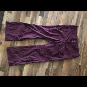 Great condition athleta pants!